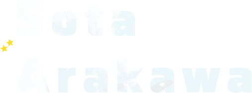 Sota Arakawa